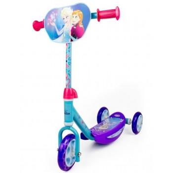Детска тротинетка с три колела - Замръзналото царство