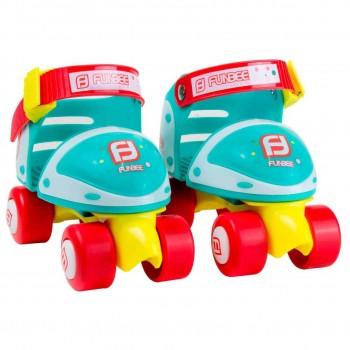 Детски ролкови кънки, Funbee