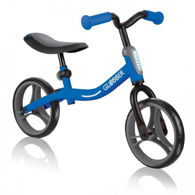 Балансиращо колело Go Bike - Синьо