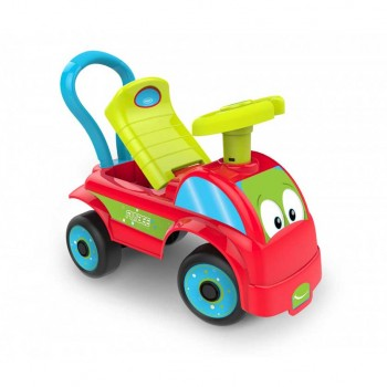 Детско камионче проходилка за яздене