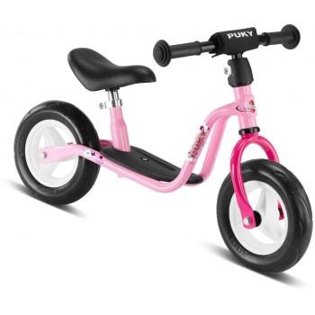 Колело без педали за деца над 2 години Puky LR M - розово