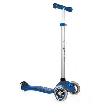 Тротинетка My Free за деца с регулируема височина - Синя