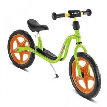 Балансиращо колело за деца над 3 години, PUKY LR 1 - киви