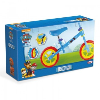 Детско колело без педали - Paw Patrol
