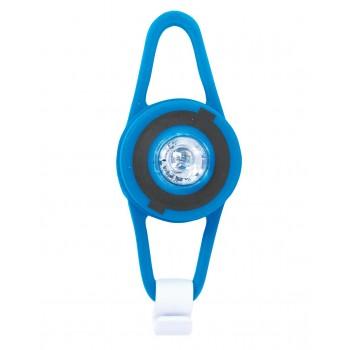 LED фенерче - Синьо