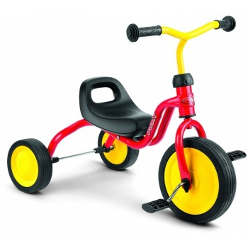 Триколка с педали за деца над 18 месеца PUKY FITSCH