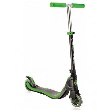 Тротинетка за деца и тийнейджъри My Too Fix Up - светло зелена