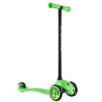 Детска тротинетка Globber My Free Fixed - Зелена