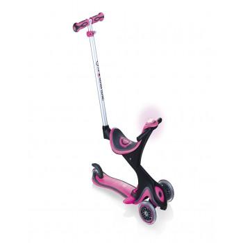 Тротинетка Evo Comfort Play - Розова