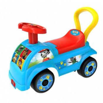 Детско камионче проходилка PAW PATROL