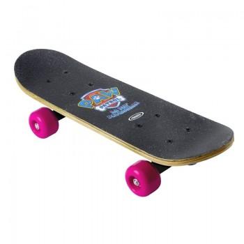 Детски мини скейтборд за момиче, Пес Патрул