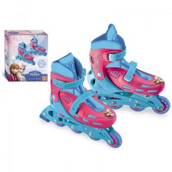 Детски ролери - Frozen, Замръзналото кралство