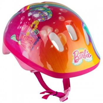 Защитна каска за деца, BARBIE, S