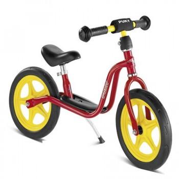 Балансиращо колело за деца над 3 години, PUKY LR 1 - червено