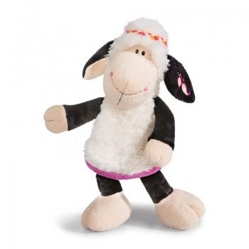Детска плюшена играчка - Овцата Jolly Malou- 105 см.