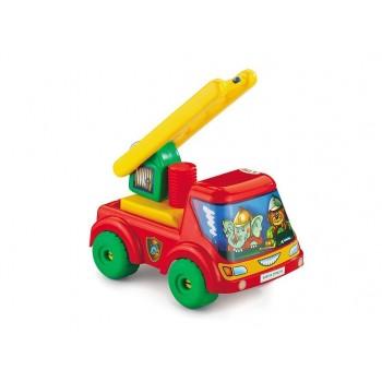Детска пожарна кола