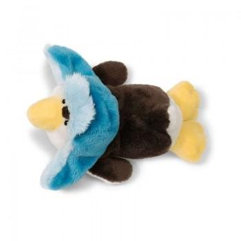 Плюшена играчка - пингвин с магнити