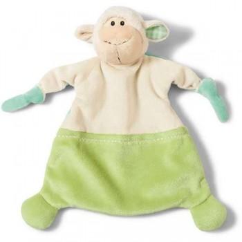 Бебешка играчка - дудунка агънце