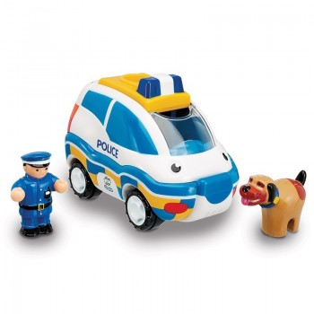 Детска играчка - Полицейски патрул Чарли