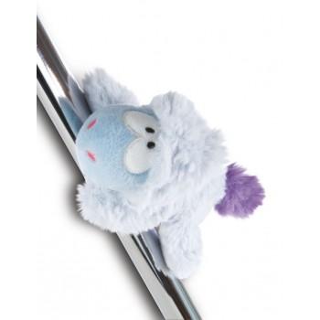 Плюшена играчка Eднорогът Snow Coldson с магнит