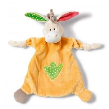 Бебешка играчка - дудунка магаре