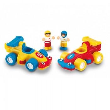 Детски колички - Турбо братята