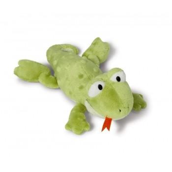 Плюшен играчка Гущера Джордж, 30 см.