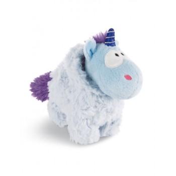 Плюшена играчка Еднорогът Snow Coldson, 13 см