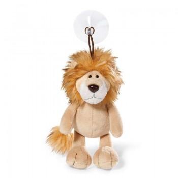 Плюшена играчка - Лъв с вакуумно закрепване
