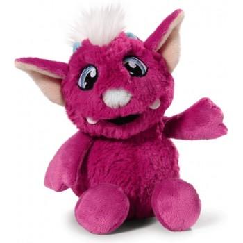 Детска плюшена играчка - чудовището Лудото Йо, 20 см