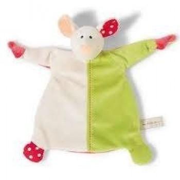 Бебешка играчка - дудунка мишле