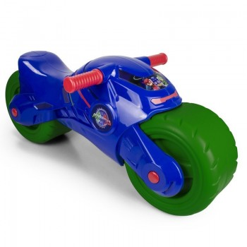 Детски мотор за бутане PJ Masks