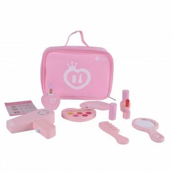 Детски комплект-играчка за гримиране