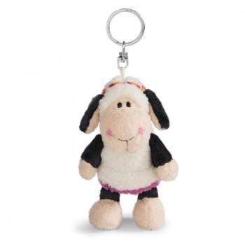 Ключодържател с овцата Jolly Malou, 10 см