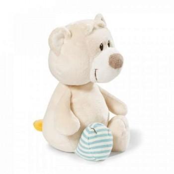 Бебешка плюшена играчка - Мече