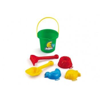 Детски комплект за пясък Литъл