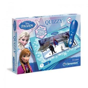 Интерактивна игра - Замръзналото кралство