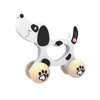 Бебешка играчка - куче