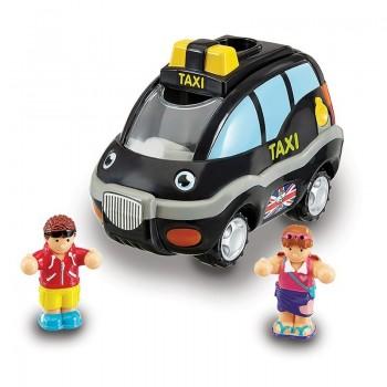 Детска играчка - лондонско такси