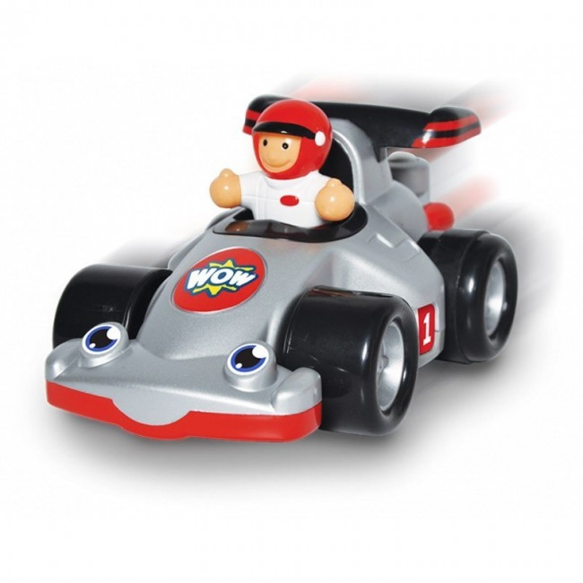 Детска играчка - Състезателната кола на Ричи