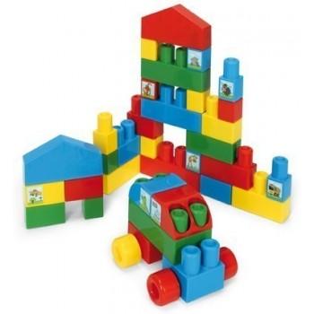 Детски конструктор от 33 елемента