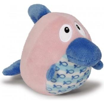 Детска играчка за баня - Делфин 12 см.