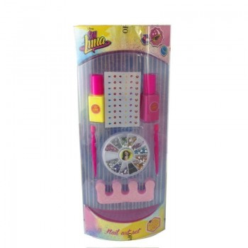 Комплект за маникюр за деца - Soy Luna