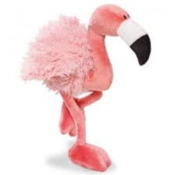 Плюшена играчка Фламинго- 35 см.