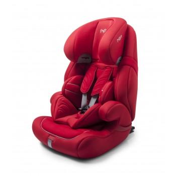 Детско столче за кола ZITI FIX Sport - Червено