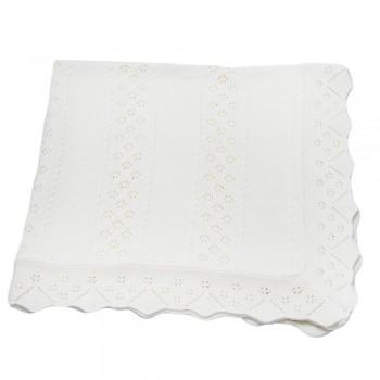 Одеяло от органичен памук