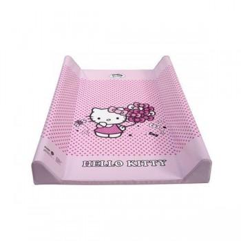 Повивалник Hello Kitty в розово