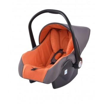 Бебешко кошче за кола Zooper, Honey Citrus Plaid