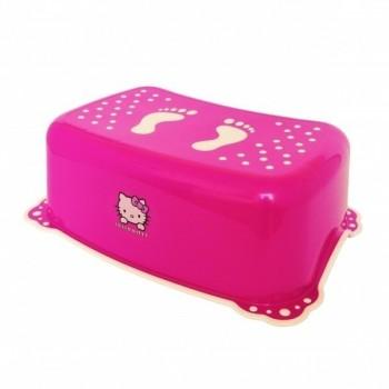 Стъпало за баня - Hello Kitty