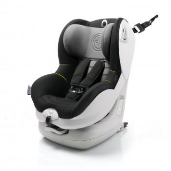 Детско столче за кола Kide - Сиво